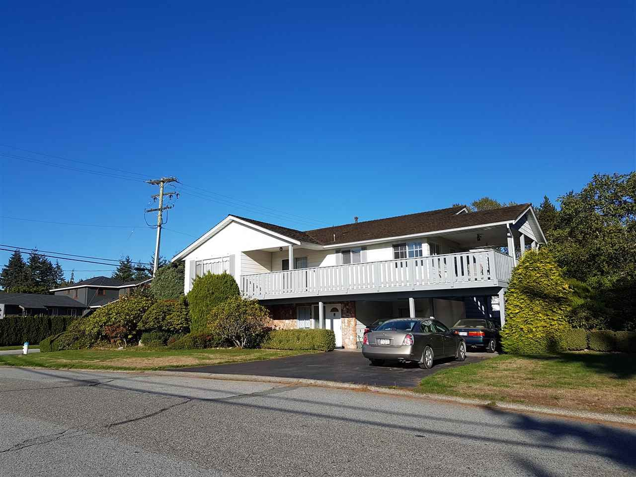 Main Photo: 7966 Wiltshire Boulevard in Delta: Nordel House for sale (N. Delta)  : MLS®# R2212600