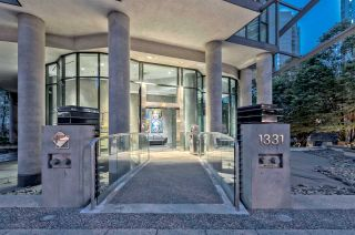 "Photo 21: 807 1331 W GEORGIA Street in Vancouver: Coal Harbour Condo for sale in ""THE POINTE"" (Vancouver West)  : MLS®# R2483635"