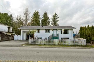 Main Photo: 12313 228 Street in Maple Ridge: East Central House for sale : MLS®# R2620189
