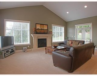 Photo 2: 768 SUNSET Road: Anmore House for sale (Port Moody)  : MLS®# V743321