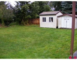 """Photo 9: 13895 PARK Drive in Surrey: Bolivar Heights House for sale in """"BOLIVAR HEIGHTS"""" (North Surrey)  : MLS®# F2726099"""