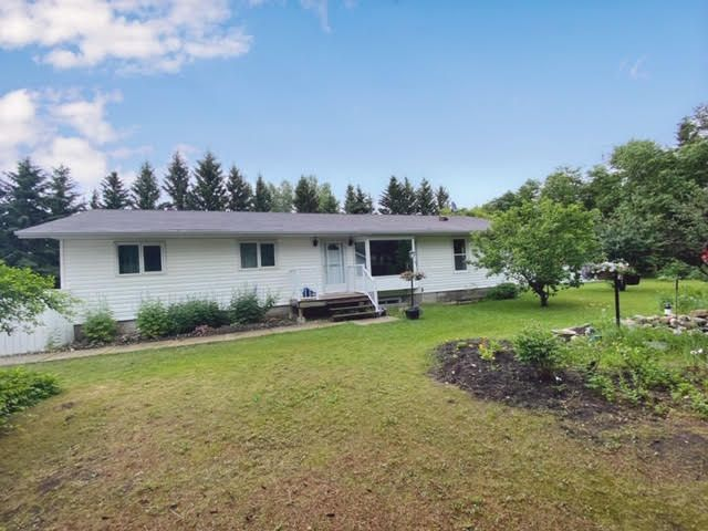Main Photo: 108 2 Avenue: Greenshield House for sale (MD of Wainwright)  : MLS®# A008229