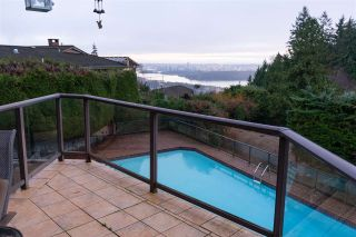 Photo 30: 1366 CAMMERAY Road in West Vancouver: Chartwell House for sale : MLS®# R2526602