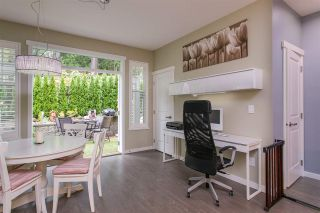 """Photo 8: 16 3470 HIGHLAND Drive in Coquitlam: Burke Mountain Townhouse for sale in """"BRIDLEWOOD"""" : MLS®# R2121157"""