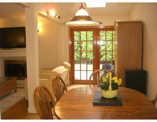 "Photo 3: 5 4120 STEVESTON Highway in Richmond: Steveston South Townhouse for sale in ""WINFIELD ESTATES"" : MLS®# V652591"