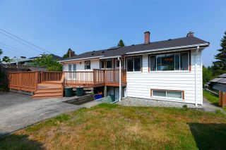 Photo 18: 4136 GILPIN Crescent in Burnaby: Garden Village House for sale (Burnaby South)  : MLS®# R2298190