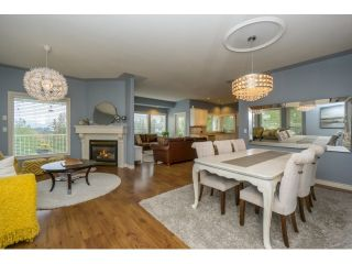 """Photo 15: 3449 PROMONTORY Court in Abbotsford: Abbotsford West House for sale in """"WEST ABBOTSFORD"""" : MLS®# R2002976"""