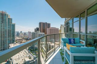 Photo 2: DOWNTOWN Condo for sale : 3 bedrooms : 1441 9th #2201 in san diego