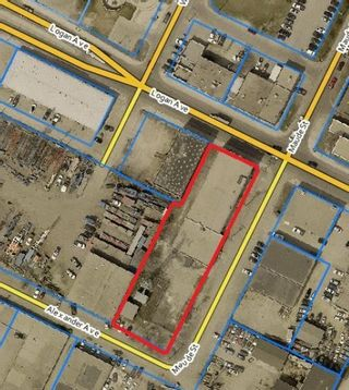 Photo 13: 1032 Logan Avenue in Winnipeg: Industrial / Commercial / Investment for sale (5D)  : MLS®# 202104649