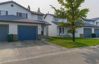 Photo 25: 12 3 GROVE MEADOWS Drive: Spruce Grove Townhouse for sale : MLS®# E4236307