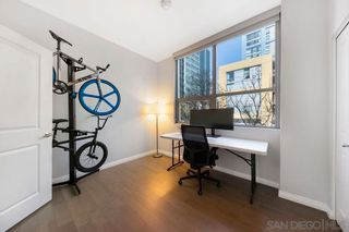 Photo 19: DOWNTOWN Condo for sale : 2 bedrooms : 253 10th Ave #221 in San Diego