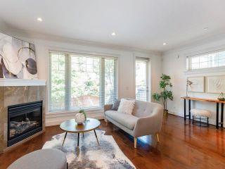 Photo 16: 2555 W 8TH AVENUE in Vancouver: Kitsilano 1/2 Duplex for sale (Vancouver West)  : MLS®# R2602597