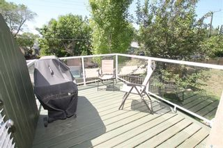 Photo 32: 23 701 McIntosh Street East in Swift Current: South East SC Residential for sale : MLS®# SK855918
