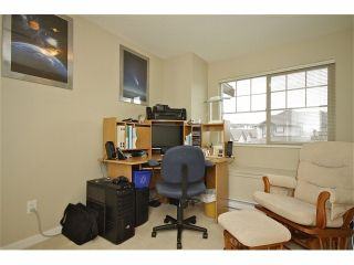 """Photo 9: 72 19250 65TH Avenue in Surrey: Clayton Townhouse for sale in """"SUNBERRY COURT"""" (Cloverdale)  : MLS®# F1302925"""