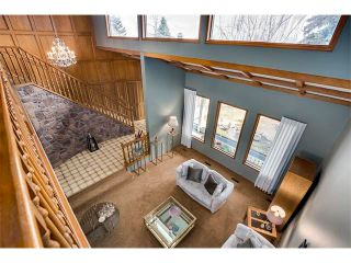 Photo 5: 27 COACHWOOD Place SW in Calgary: Coach Hill House for sale