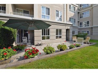 """Photo 3: 138 3098 GUILDFORD Way in Coquitlam: North Coquitlam Condo for sale in """"MARLBOROUGH HOUSE"""" : MLS®# V1081426"""
