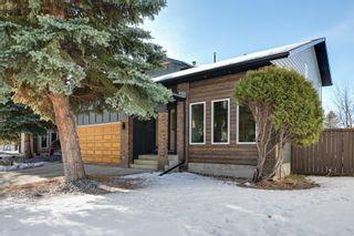 Photo 1: 712 Hendra Crescent: Edmonton House for sale : MLS®# E4229913