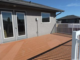 Photo 37: 77 Madge Way in Yorkton: Riverside Grove Residential for sale : MLS®# SK810519
