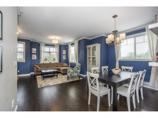 """Photo 3: 72 7121 192 Street in Surrey: Clayton Townhouse for sale in """"ALLEGRO"""" (Cloverdale)  : MLS®# R2212917"""