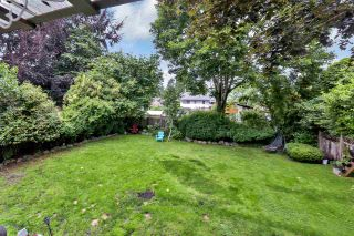 """Photo 28: 14975 RAVEN Place in Surrey: Bolivar Heights House for sale in """"BIRDLAND"""" (North Surrey)  : MLS®# R2592429"""