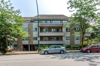 Photo 1: 203 6388 MARLBOROUGH AVENUE in Burnaby South: Home for sale : MLS®# R2113652