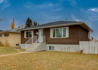 Main Photo: 120 43 Avenue NW in Calgary: Highland Park Detached for sale : MLS®# A1155635