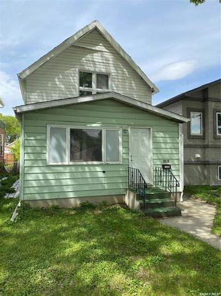 Main Photo: 1818 Ottawa Street in Regina: General Hospital Residential for sale : MLS®# SK869853