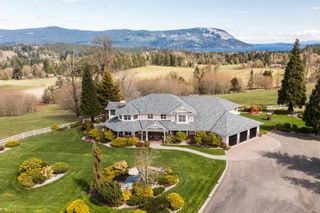Photo 49: 1358 Freeman Rd in : ML Cobble Hill House for sale (Malahat & Area)  : MLS®# 872738