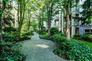 "Photo 17: 310 2615 JANE Street in Port Coquitlam: Central Pt Coquitlam Condo for sale in ""BURLEIGH GREEN"" : MLS®# R2077543"