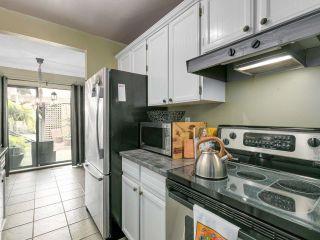 "Photo 8: 31 11391 7TH Avenue in Richmond: Steveston Village Townhouse for sale in ""Mariners Village"" : MLS®# R2538591"