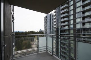 "Photo 15: 1607 3008 GLEN Drive in Coquitlam: North Coquitlam Condo for sale in ""M2 BY CRESSEY"" : MLS®# R2156508"