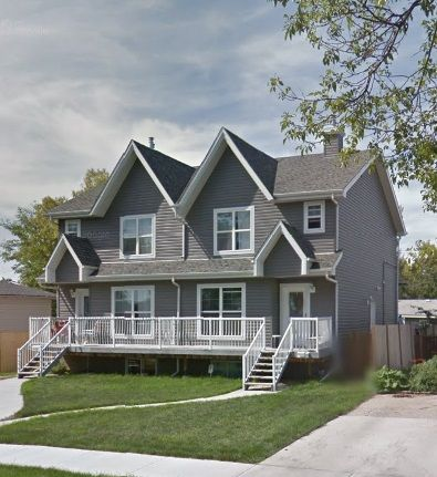 Main Photo: 10320 152 Street in Edmonton: Zone 21 House Half Duplex for sale : MLS®# E4231889