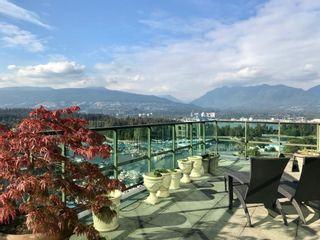 "Photo 3: 2601 555 JERVIS Street in Vancouver: Coal Harbour Condo for sale in ""HARBOURSIDE PARK II"" (Vancouver West)  : MLS®# R2614500"