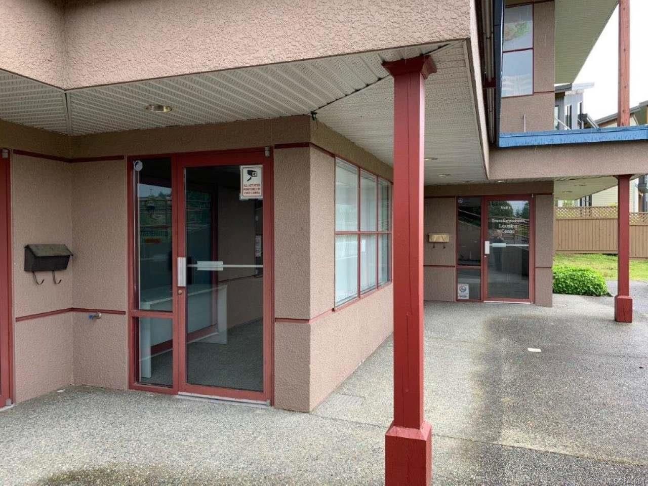 Main Photo: 4 5148 Metral Dr in NANAIMO: Na Pleasant Valley Mixed Use for lease (Nanaimo)  : MLS®# 840861