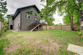 Photo 34: 201 Birch Crescent in Saskatoon: Forest Grove Residential for sale : MLS®# SK868263