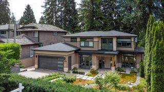 Photo 1: 939 CLEMENTS AVENUE in North Vancouver: Canyon Heights NV House for sale : MLS®# R2619400