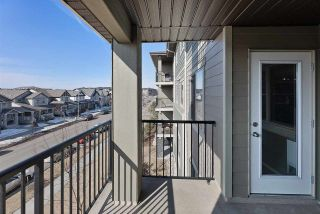Photo 18: 321 270 MCCONACHIE Drive in Edmonton: Zone 03 Condo for sale : MLS®# E4232405