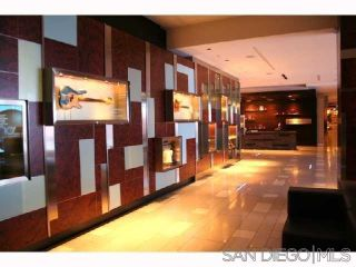 Photo 12: DOWNTOWN Condo for sale: 207 5TH AVE. #1125 in SAN DIEGO