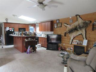 Photo 8: 27332 Sec Hwy 651: Rural Westlock County House for sale : MLS®# E4228685