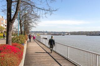Photo 36: 1102 1245 QUAYSIDE Drive in New Westminster: Quay Condo for sale : MLS®# R2613572