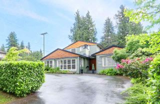 Photo 1: 6510 MARINE Crescent in Vancouver: S.W. Marine House for sale (Vancouver West)  : MLS®# R2236879