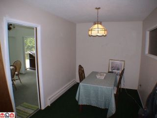 Photo 7: 17423 100TH Avenue in Surrey: Fraser Heights House for sale (North Surrey)  : MLS®# F1122477