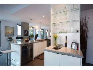"""Photo 25: 1504 1238 SEYMOUR Street in Vancouver: Downtown VW Condo for sale in """"SPACE"""" (Vancouver West)  : MLS®# V1045330"""