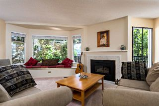 Photo 3: 18 1195 FALCON Drive in Coquitlam: Eagle Ridge CQ Townhouse for sale : MLS®# R2097188
