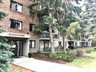 Photo 1: 109 521 57 Avenue SW in Calgary: Windsor Park Apartment for sale : MLS®# C4291183