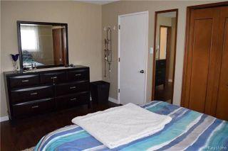 Photo 9: 106 Tamarac Bay in Winnipeg: Southdale Residential for sale (2H)  : MLS®# 1808868