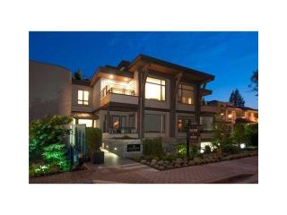 "Photo 17: 300 2432 HAYWOOD Avenue in West Vancouver: Dundarave Condo for sale in ""THE HAYWOOD"" : MLS®# V1110877"