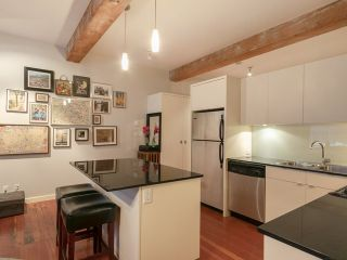 Photo 10: 402 310 WATER STREET in Vancouver: Downtown VW Condo for sale (Vancouver West)  : MLS®# R2501607
