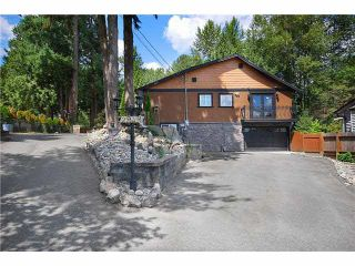 Photo 2: 2949 FLEMING AVENUE in COQUITLAM: Meadow Brook House for sale (Coquitlam)