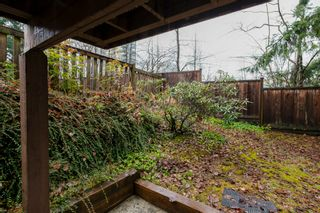 """Photo 31: 516 LEHMAN Place in Port Moody: North Shore Pt Moody Townhouse for sale in """"Eagle Point"""" : MLS®# R2424791"""